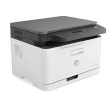 پرینتر چندکاره لیزری اچ پی مدل HP Color LaserJet Pro MFP178nw Laser Printer
