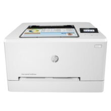 پرینتر لیزری اچ پی مدل HP Color LaserJet Pro M452nw Printer
