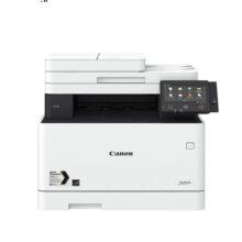 پرینتر چندکاره لیزری کانن مدل Canon i-SENSYS MF734Cdw Multifunction Color Laser Printer