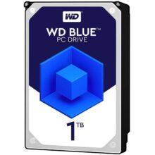 هارددیسک اینترنال وسترن دیجیتال مدل Blue WD10EZEX ظرفیت ۱ ترابایت