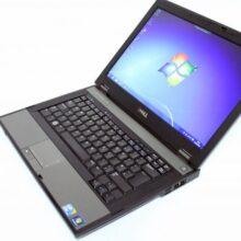 لپ تاپ استوک دل ۱۴اینچی مدلLatitude E5410 پردازنده Core i5 رم ۴GB حافظه ۳۲۰GB