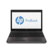 لپ تاپ استوک اچ پی ۱۵.۶ اینچی مدل ProBook 6550b پردازنده Core i7 رم ۴GB حافظه۵۰۰GB