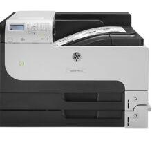 پرینتر لیزری اچ پی مدل HP LaserJet Enterprise 700 printer M712dn Laser Printer